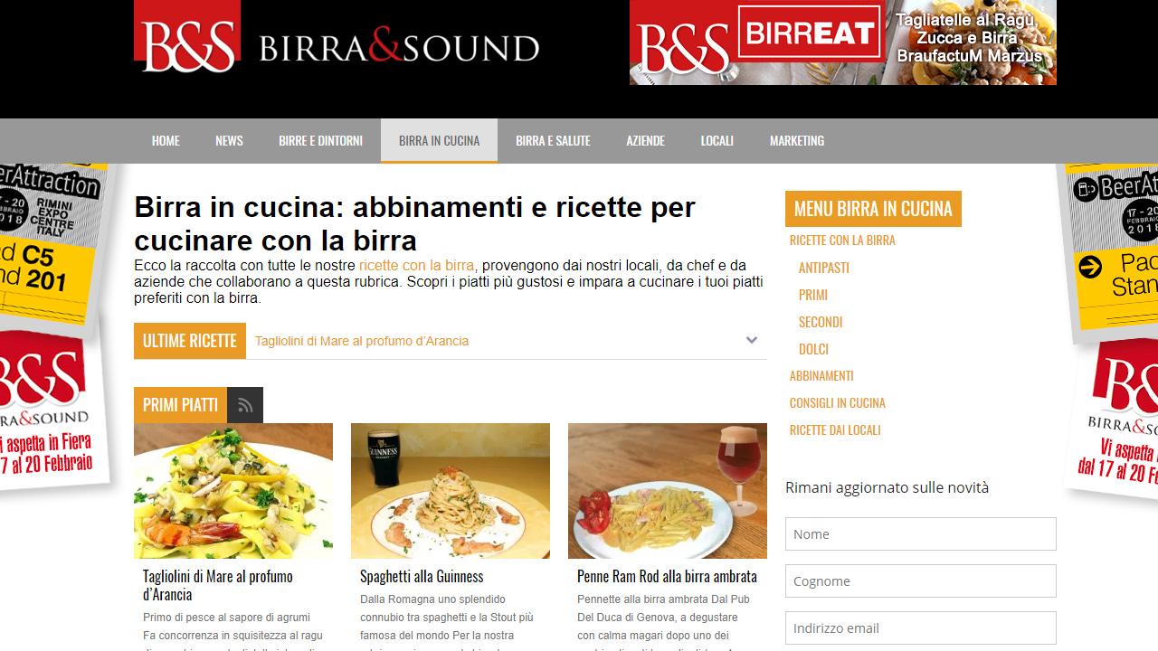portale editoriale