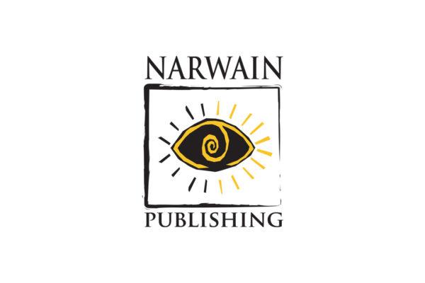 Creazione logo casa editrice Narwain Publishing