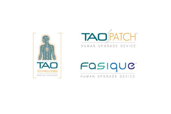 Brand identity e piattaforma e-commerce Tao Technologies